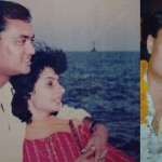 Priti and Joygopal, married