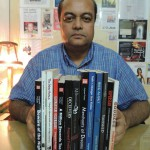 Joygopal and his books
