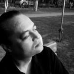 Joygopal Podder pondering