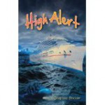 "Cover of ""High Alert"" by Joygopal Podder"
