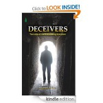 "Cover of ""Deceivers"" by Joygopal Podder"