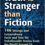 """Truth is Stranger than Fiction"" by Joygopal Podder"