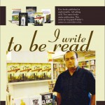 Joygopal Podder In Interview: I Write To Be Read