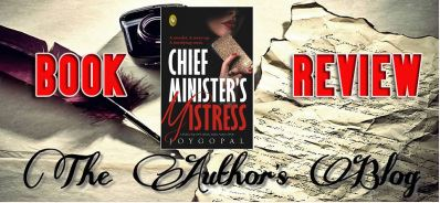 Featured cover photo of Chief Ministers Mistress by Joygopal Podder