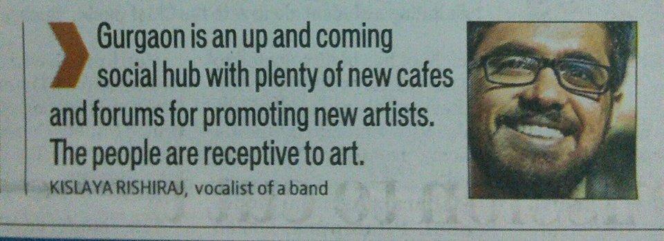 Gurgaon artists