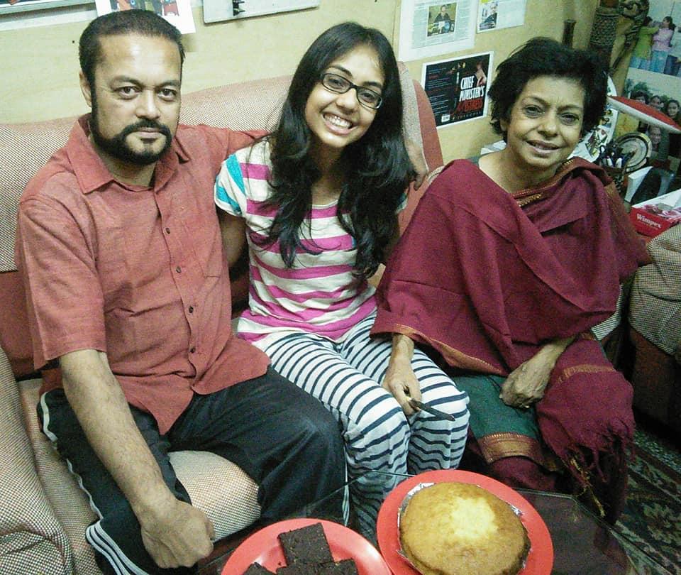 photo of Piyas Birthday