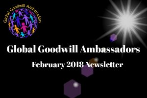 02-2018-Global-Goodwill-Ambassadors-founded-by-Richard-DiPilla-Newsletter